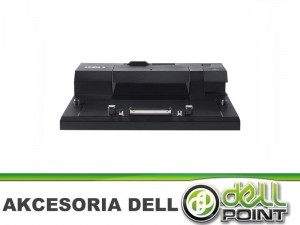 DELL stacja dokująca E-Port II Simple Replicator USB 3.0 +130W 452-11422  /24h!