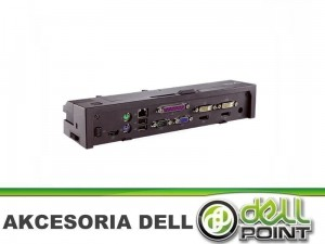 Stacja dokująca Dell E-port II Advanced Replicator USB 3.0 +130W