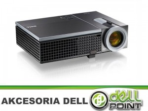 Projektor DELL 1610HD 1280x800 HDMI /24h!