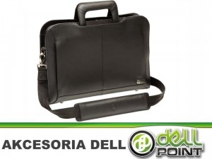 "Torba skórzana Dell Executive 14""  dyplomatka OUT"