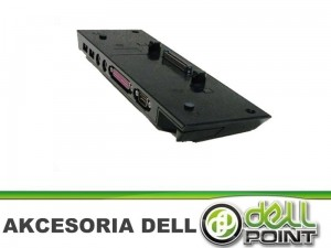Replikator Dell E Legacy Expansion Port 452-10776 - stacja dokująca