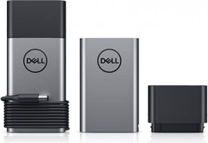 Zasilacz Dell Hybrid 45W z Powerbank 12800Mah 7.4/4.5mm