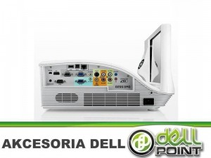 Projektor Dell S520 Interaktywny UltraShortThrow